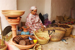Argan Oil Cooperative Changes Women's Lives