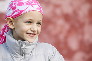 The benefits of aromatherapy in childhood cancer
