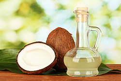Coconut Oil May Reverse Alzheimers Progression