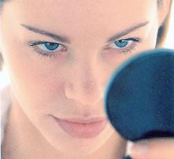 Banish dark circles with aromatherapy