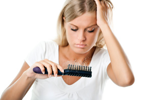 Essential oils to reverse hair loss