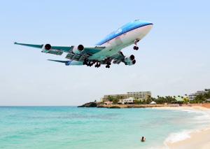 Essential oils for air travel