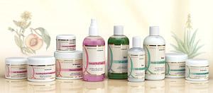 Aroma-botanicals natural skin care