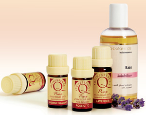 Not all organic essential oils are equal