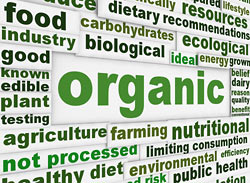 Sales of natural and organic products stall in Europe