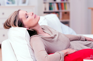 Relax – And Beat Your Stress
