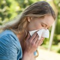Essential oils for Spring allergies