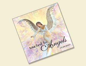 Touched By Angels - relaxing music for aromatherapy