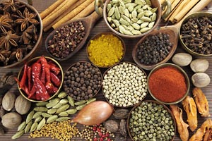 Wonder Spices For A Healthier Life