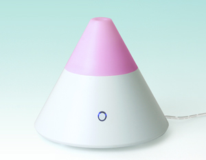 Zenbow Ultrasonic Aroma Diffuser