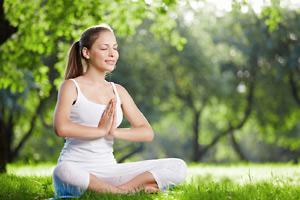 Make Time For Meditation