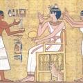 How aromatherapy began . . .