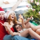 Beat Christmas stress and have a great time using your essential oils