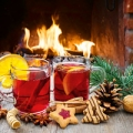 Aromas to bring you a festive feeling this Christmas