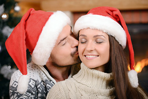 Essential Oils For A Romantic Christmas