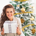 How to make the perfect aromatherapy Chrismas box for a loved one