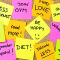 5 'natural' New Years Resolutions for 2015