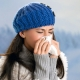 Essential Oils For Common Winter Illnesses