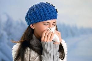 Essential Oils For Common Winter Illnesses