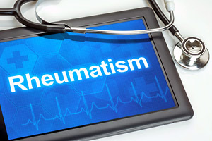 Natural Ways To Manage Rheumatism