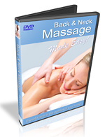 Back and Neck Massage DVD