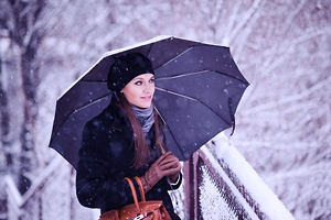 Protect and nourish your skin with carrier oils this winter