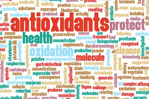 Antioxidants play in important role in your health
