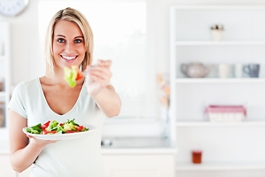 Some foods can really lift your mood