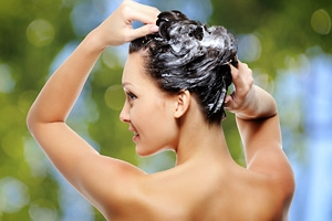 Essential oils for great hair
