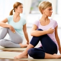 Yoga brings many benefits to body and mind