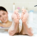Tips to keep your feet healthy