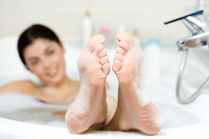 Aromatherapy Tips For Healthy Feet