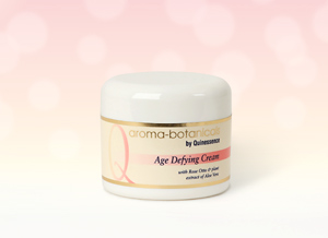 Award-winning Age Defying Cream for beautiful skin