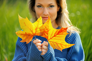 Carrier Oils For Autumn Skin Protection