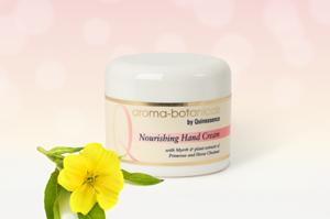Quinessence award-winning Hand Cream