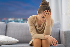 Essential oils to help lift depression when suffering from seasonal effective disorder