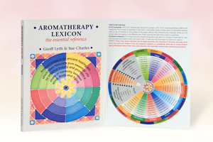 Aromatherapy Lexicon by Geoff Lyth and Sue Charles
