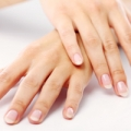 Revitalise your nails with aromatherapy