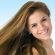 Use your essential oils to get great healthy looking hair