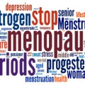 Essential oils can be tremendously helpful with the menopause