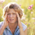 Some essential oils can help with the symptoms of hay fever