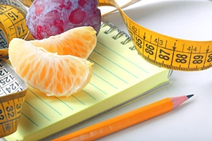 How to get back on track if you fail with your diet plans