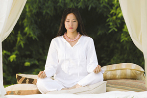 Choosing The Right Form Of Meditation