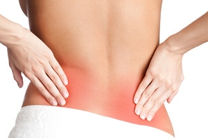 How To Prevent Lower Back Pain