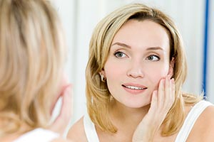 Fighting Wrinkles The Natural Way