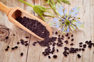 Aromatherapy benefits of Black Seed Oil