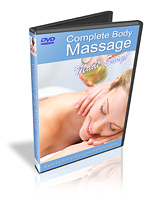 Learn how to massage from this instructional DVD