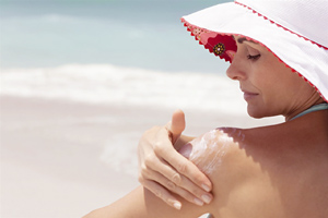 7 myths about using sunscreens