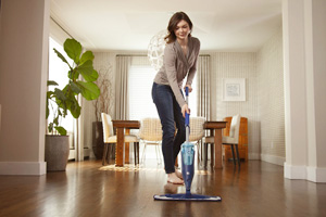 Top Tips To Deep Clean This Spring