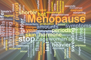 Aromatherapy Relief For The Menopause